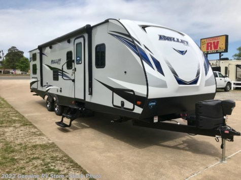 New 2019 Keystone Bullet 287QBS For Sale by Genuine RV Store available in Nacogdoches, Texas