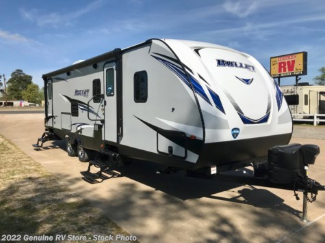 New 2019 Keystone Bullet 290BHS For Sale by Genuine RV Store available in Nacogdoches, Texas