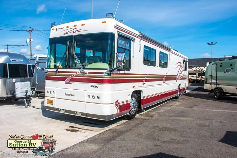 Elegant Alfa See Ya 40fd RVs For Sale In Eugene Oregon