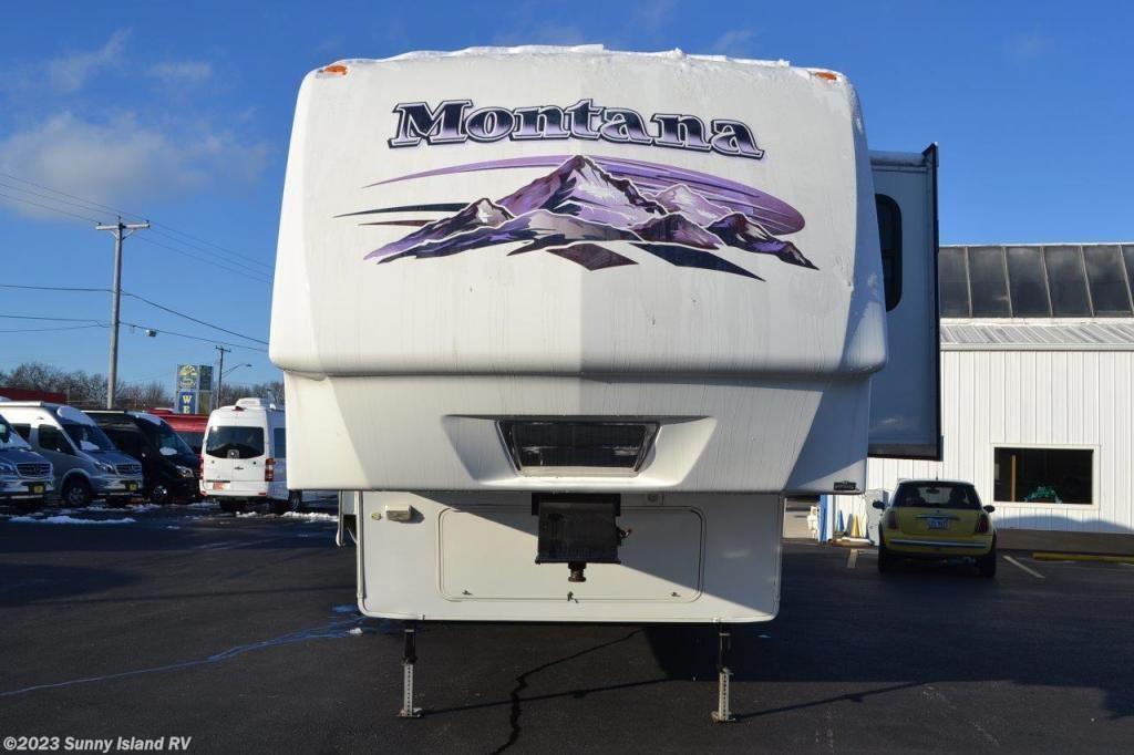 2008 Keystone Rv Montana 3600re For Sale In Rockford Il
