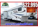2011 Dutchmen Grand Junction  300RL - Used Fifth Wheel For Sale by Sunny Island RV in Rockford, Illinois
