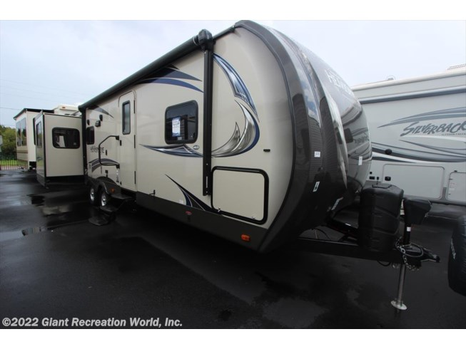 2012 K Z Rv Spree 290pr For Sale In Winter Garden Fl 34787 R15768 Classifieds