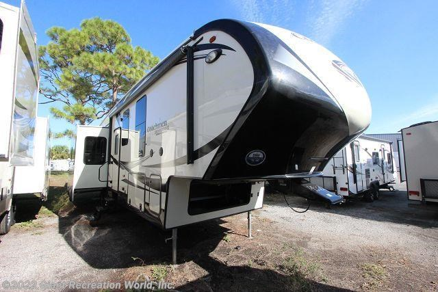 2014 Forest River Rv Brookstone 325rl For Sale In Winter
