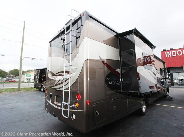 2014 Forest River Rv Mirada 35lsf For Sale In Winter Garden Fl 34787 1z474