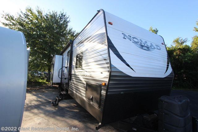 2015 Skyline Rv Nomad 329rl For Sale In Winter Garden Fl 34787 1z150a Classifieds