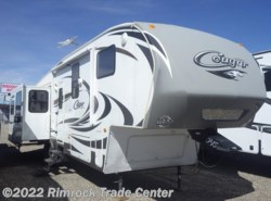 Used 2011  Keystone Cougar  by Keystone from Rimrock Trade Center in Grand Junction, CO