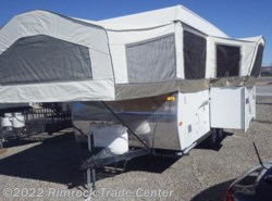 Used 2010  Forest River Rockwood  by Forest River from Rimrock Trade Center in Grand Junction, CO
