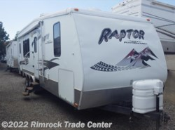 Used 2006  Keystone Raptor  by Keystone from Rimrock Trade Center in Grand Junction, CO