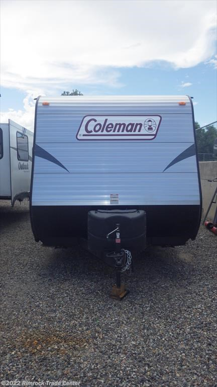 2016 Coleman Expedition  CT274BH