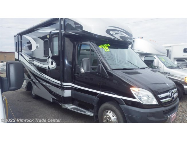 2013 thor motor coach rv citation sprinter for sale in