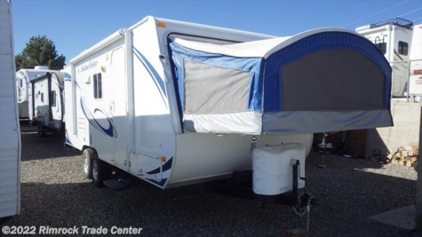 2010 Cruiser RV Shadow Cruiser