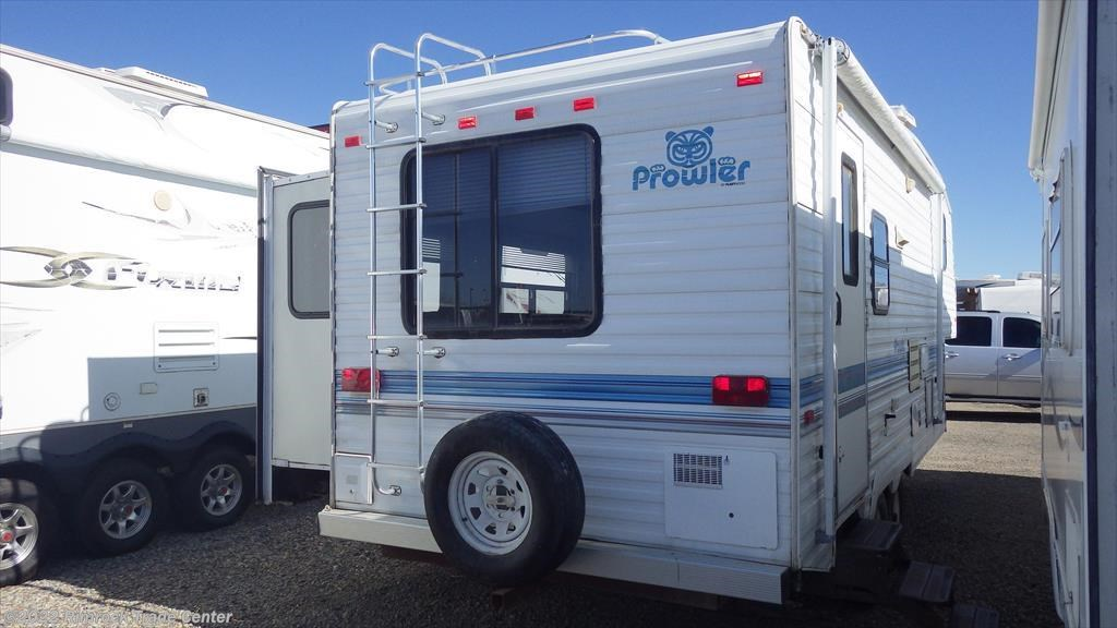 1996 Fleetwood Rv Prowler For Sale In Grand Junction Co