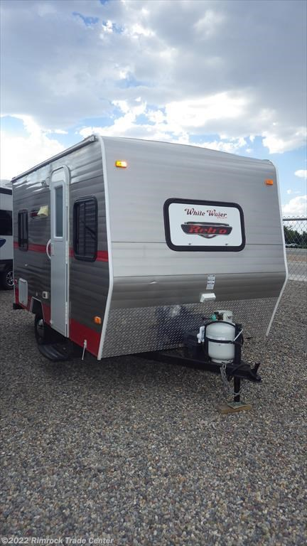 2014 Riverside RV White Water Retro