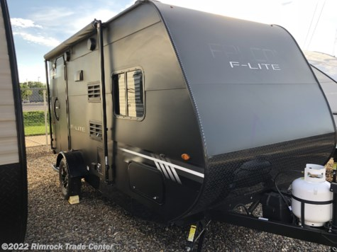 New 2019 Travel Lite Falcon 18RB For Sale by Rimrock Trade Center available in Grand Junction, Colorado