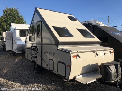 Used 2014 Forest River Rockwood Hard Side A194HW For Sale by Rimrock Trade Center available in Grand Junction, Colorado