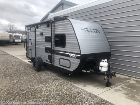New 2019 Travel Lite Falcon F18RB For Sale by Rimrock Trade Center available in Grand Junction, Colorado