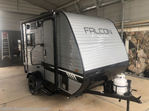 New 2019 Travel Lite Falcon F14 For Sale by Rimrock Trade Center available in Grand Junction, Colorado