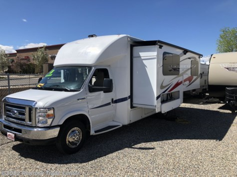Used 2018 Forest River Forester LE 2431 For Sale by Rimrock Trade Center available in Grand Junction, Colorado