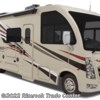 Stock Image for 2018 Thor Motor Coach Vegas 25.2 (options and colors may vary)