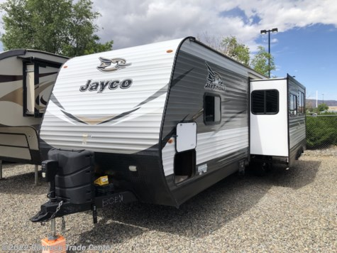 Used 2018 Jayco Jay Flight 28BHS For Sale by Rimrock Trade Center available in Grand Junction, Colorado