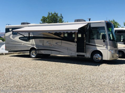 Used 2013 Winnebago Sightseer 36V For Sale by Rimrock Trade Center available in Grand Junction, Colorado