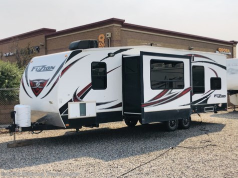 Used 2014 Keystone Fuzion 301 For Sale by Rimrock Trade Center available in Grand Junction, Colorado