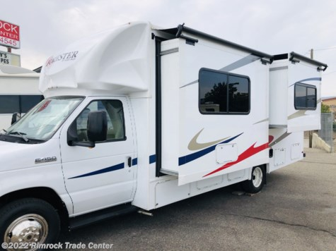 Used 2019 Forest River Forester 2441DS For Sale by Rimrock Trade Center available in Grand Junction, Colorado