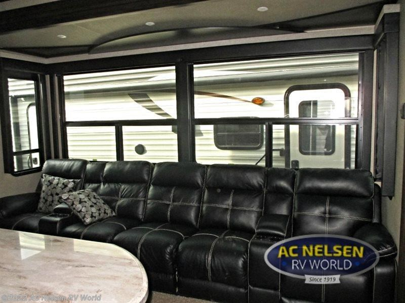 2016 Forest River Rv Xlr Thunderbolt 395amp For Sale In