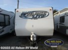 2013 Forest River Salem Cruise Lite 195BHXL