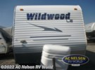 2008 Forest River Wildwood LE 29BH
