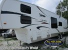 2008 Forest River Cherokee Lite 295B