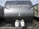 2018 Coachmen Catalina SBX 301BHSCK