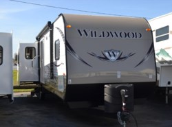 New 2015 Forest River Wildwood 37REDS available in Seaford, Delaware