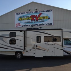 New 2018 Coachmen Freelander  31BH For Sale by Delmarva RV Center available in Milford, Delaware
