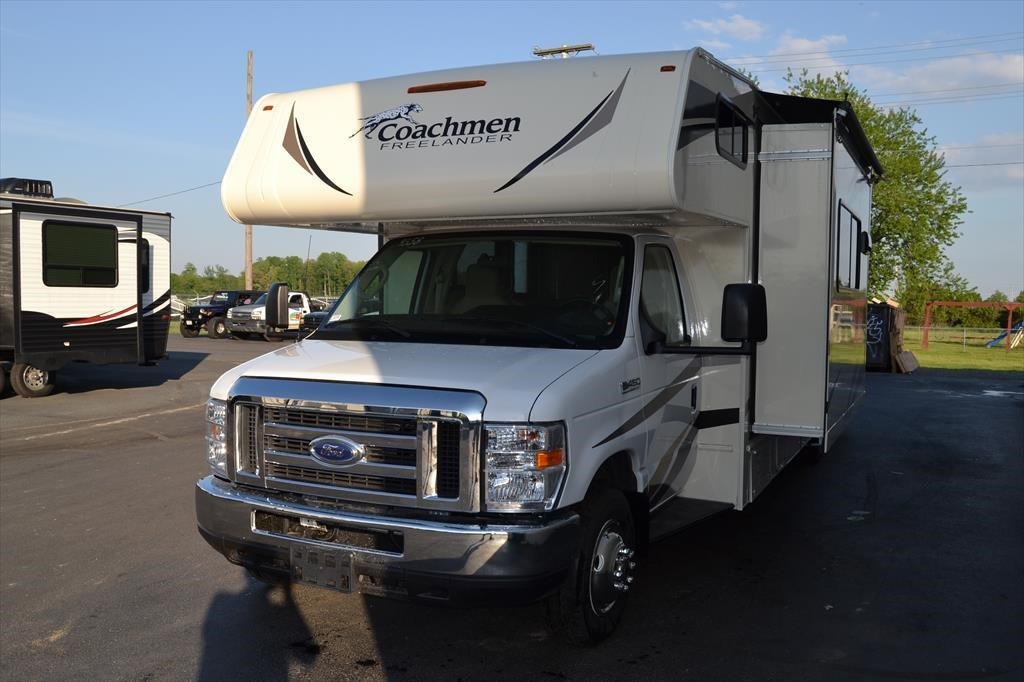 Amazing 2018 Coachmen RV Freelander 31BH For Sale In Milford DE