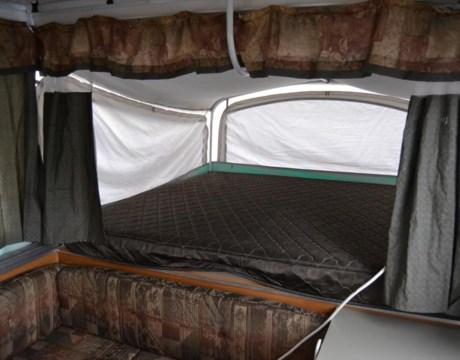 Um1151 2004 Fleetwood Highlander Hemlock 3833 For Sale In Milford De
