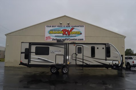 2017 Coachmen Freedom Express  Liberty Edition 293RLDSLE