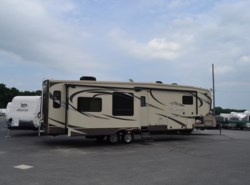 Used 2012  Heartland RV Big Country BC 3450TS by Heartland RV from Delmarva RV Center in Seaford in Seaford, DE