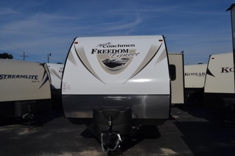 2017 Coachmen Freedom Express  28 SE