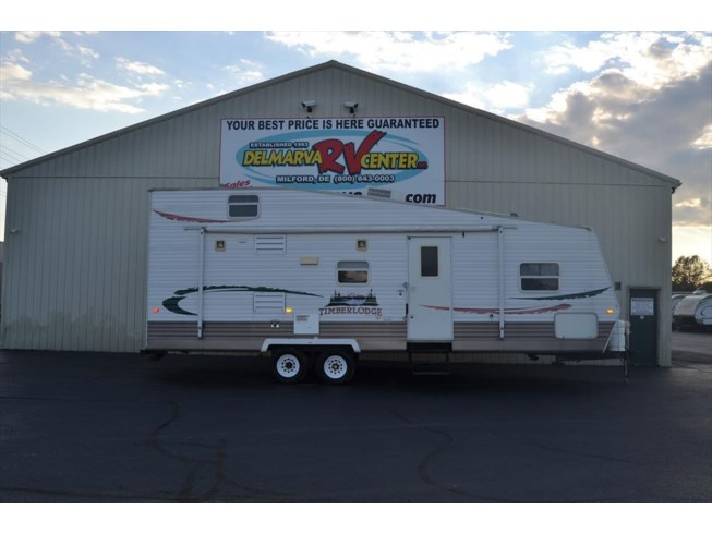 2006 Adventure Rv Timberlodge 30sky For Sale In Seaford