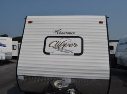 New 2016  Coachmen Clipper 16FB by Coachmen from Delmarva RV Center in Seaford in Seaford, DE