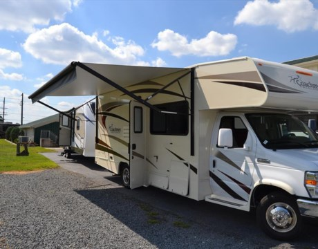 Innovative ORDER  2017 Coachmen Freelander 26RS For Sale In Milford DE