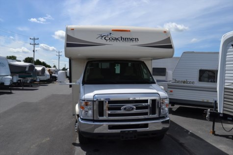 2016 Coachmen Freelander   21RSC