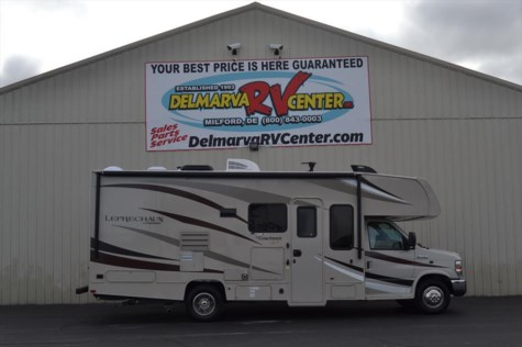 2017 Coachmen Leprechaun  240FS