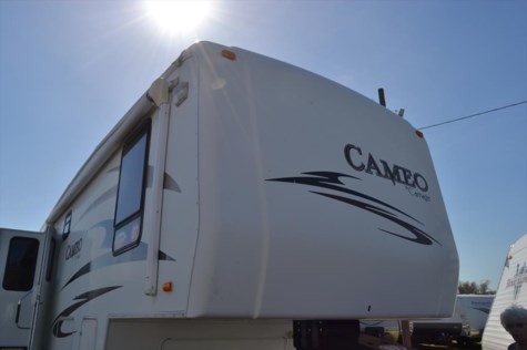 2007 Carriage Cameo  35SB