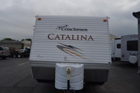 2011 Coachmen Catalina  24FBS