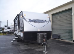 New 2017  Keystone Springdale 225RBSL by Keystone from Delmarva RV Center in Seaford in Seaford, DE