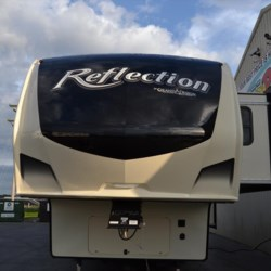 2018 Grand Design Reflection 367BHS  - Fifth Wheel New  in Milford DE For Sale by Delmarva RV Center call 800-843-0003 today for more info.