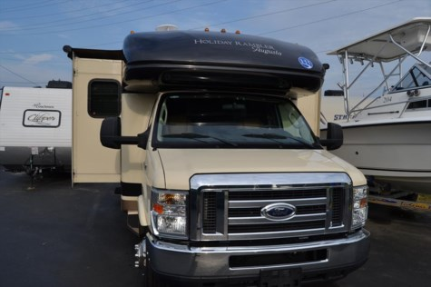 2011 Holiday Rambler Augusta  29PBT