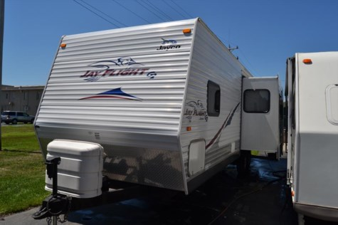 2008 Jayco Jay Flight G2  29 FBS